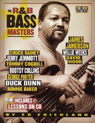 The R&B Bass Masters By Friedland, Ed